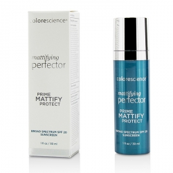 Mattifying Perfector Broad Spectrum SPF 20