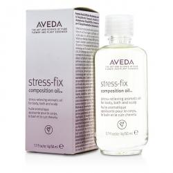 Stress Fix Масло