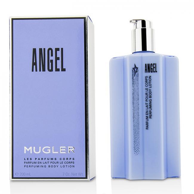 Angel лосьон для тела From Thierry Mugler To Uzbekistan Cosmostore