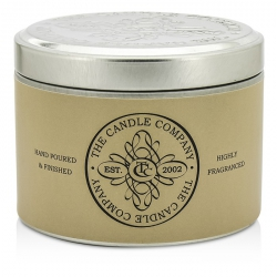 Tin Can Highly Fragranced Candle - Stone Washed Driftwood
