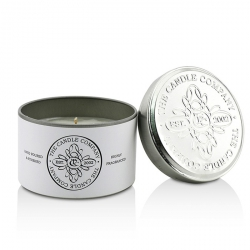 Tin Can Highly Fragranced Candle - White Jasmine