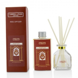 Reed Diffuser - Sugar Plums (Sugar Plum, Mandarin Orange & Candy Cane)