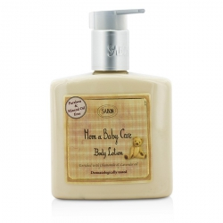 Mom & Baby Care Body Lotion