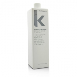 Stimulate-Me.Rinse (Stimulating and Refreshing Conditioner - For Hair & Scalp)