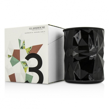 364550d24d Glasshouse La Maison Scented Candle -  3 Gardenia Inoubliable buy to ...