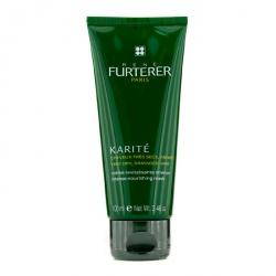 Karite Intense Nourishing Mask - For Very Dry, Damaged Hair (Tube)