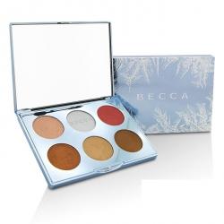 Apres Ski Glow Collection Face Palette