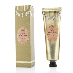 Butter Hand Cream - Lavender Rose