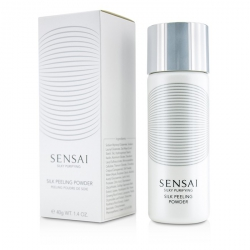 Sensai Silky Purifying Silk Peeling Powder (New Packaging)
