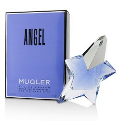 Angel Eau De Parfum Natural Spray