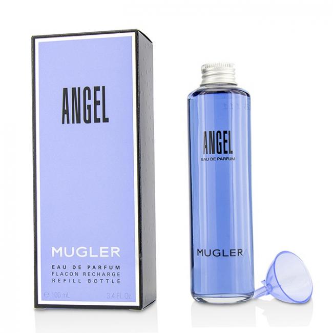 Thierry Mugler Mugler Angel Eau De Parfum Refill Bottle Buy To
