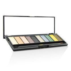 Color Riche Eyeshadow Palette