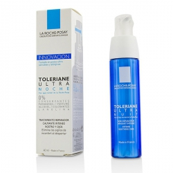 Toleriane Ultra Nuit Intense Soothing Care