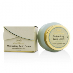 Moisturizing Facial Cream - Ocean Secrets