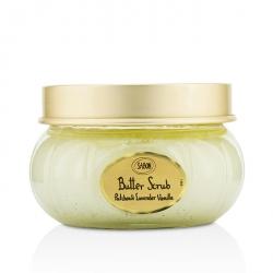 Butter Scrub - Patchouli Lavender Vanilla