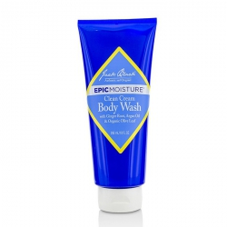 Clean Cream Body Wash