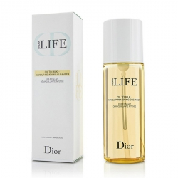 Hydra Life Oil To Milk - Make Up Removing Cleanser