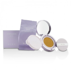 UV Mist Cushion Cover SPF50 With Extra Refill