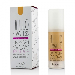 Hello Flawless Oxygen Wow Brightening Makeup SPF 25 (Oil Free)