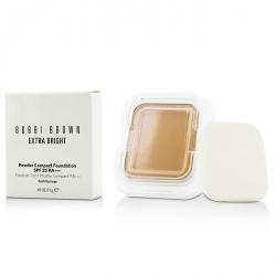 Extra Bright Powder Compact Foundation SPF 25 Refill