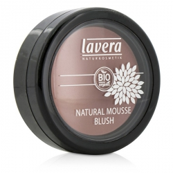 Natural Mousse Blush