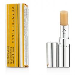 Tinted Lip Sunscreen SPF15