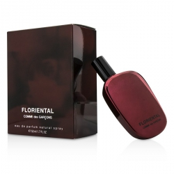 Floriental Eau de Parfum Spray