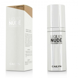 Liquid Nude Foundation