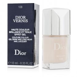 Dior Vernis Couture Colour Gel Shine & Long Wear Nail Lacquer