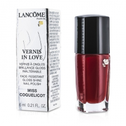 Vernis In Love Nail Polish