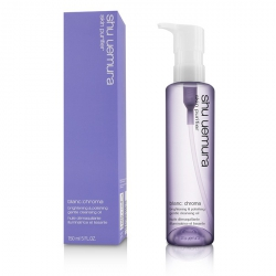 Blanc:Chroma Brightening & Polishing Gentle Cleansing Oil