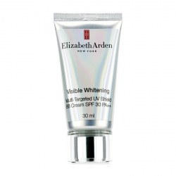 Visible Whitening Multi Targeted UV Shield BB Cream SPF30