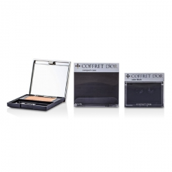 Coffret D'or Color Blush (With Case, Without Applicator)