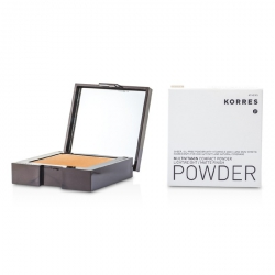 Multivitamin Lightweight/Matte Finish Compact Powder