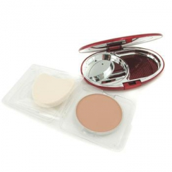 Signs Perfect Radiance Powder Foundation (Case + Refill)