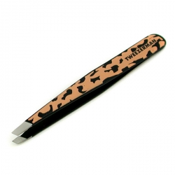 Slant Tweezer (Pattern Prints)