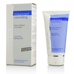 Volumizing Styling Gel (For Dull and Limp Hair)