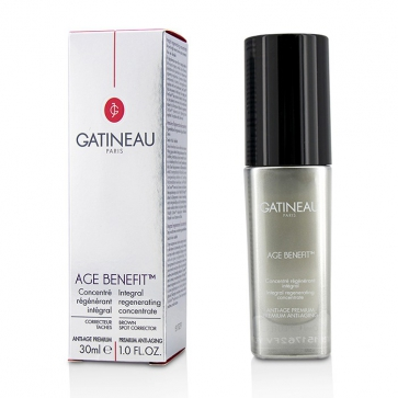 Age Benefit Integral Regenerating Concentrate (Mature Skin)