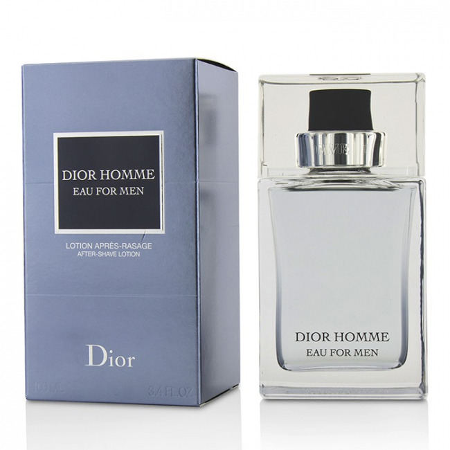 57e10a12 Christian Dior Eau For Men After Shave Lotion