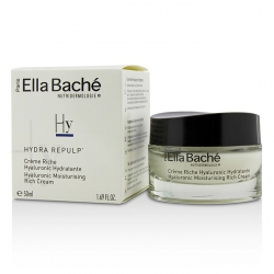 Hydra Repulp Hyaluronic Moisturising Rich Cream