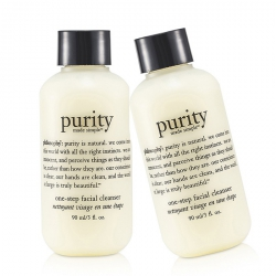 Purity Made Simple - One Step Facial Cleanser Duo Pack