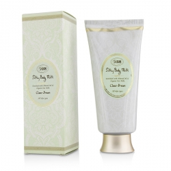 Silky Body Milk - Clear Dream