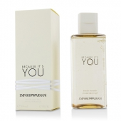 Emporio Armani Because It's You Sensual Shower Gel
