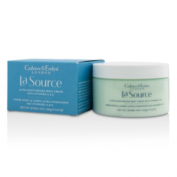 La Source Ultra-Moisturising Body Cream with Vitamin A & E