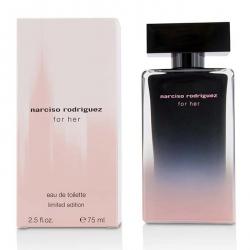 For Her Eau De Toilette Spray (Limited Edition)