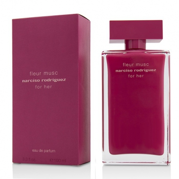 6de2731f1 Narciso Rodriguez Fleur Musc Eau De Parfum Spray buy to Honduras ...