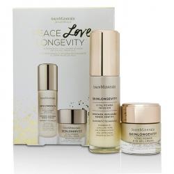 Skinlongevity Vital Power Infusion & Eye Gel Cream Duo Set: Vital Power Infusion 30ml + Vital Power Eye Gel Cream 15g