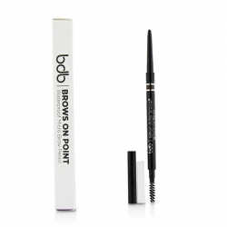 Brows On Point Waterproof Micro Brow Pencil