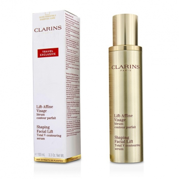Shaping Facial Lift Total V Contouring Serum