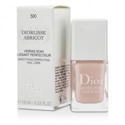 Diorlisse Abricot Разглаживающее Средство для Ногтей - # 500 Pink Petal